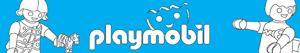 kolorowanki Playmobil