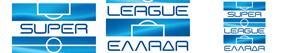 kolorowanki Emblematy greckiego ligi piłki nożnej - Superleague